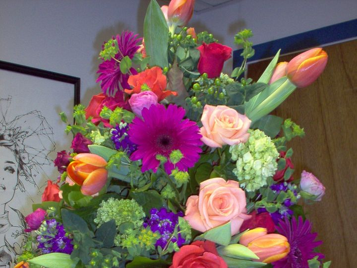Tmx Sample10 51 525092 V1 Bensalem, PA wedding florist