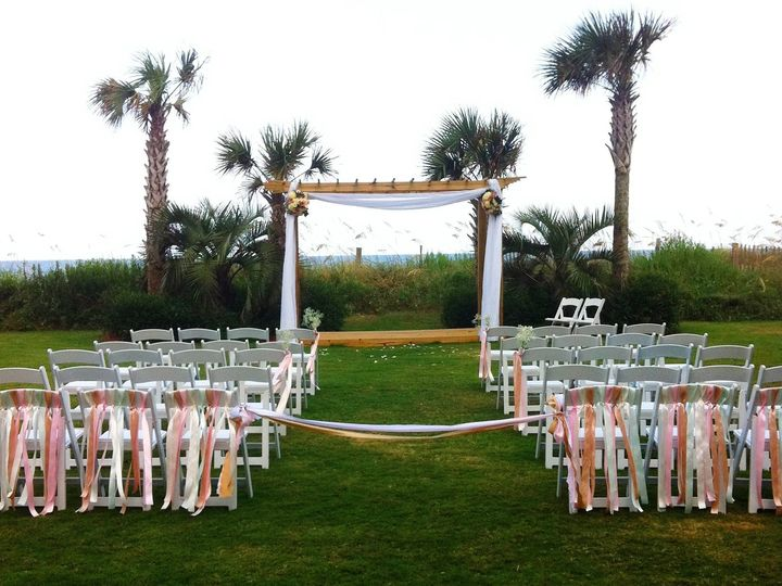 Tmx 1386002382072 Photo Myrtle Beach, SC wedding venue