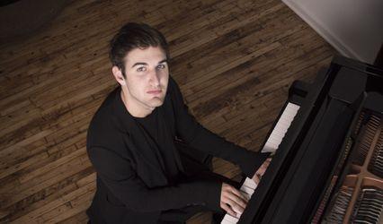 Alexandre Marr Piano
