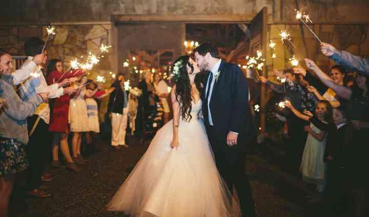 Corinna Lindsey Weddings