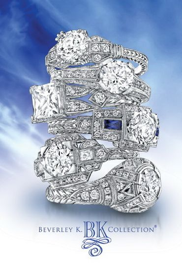 stacking bridal august 2011