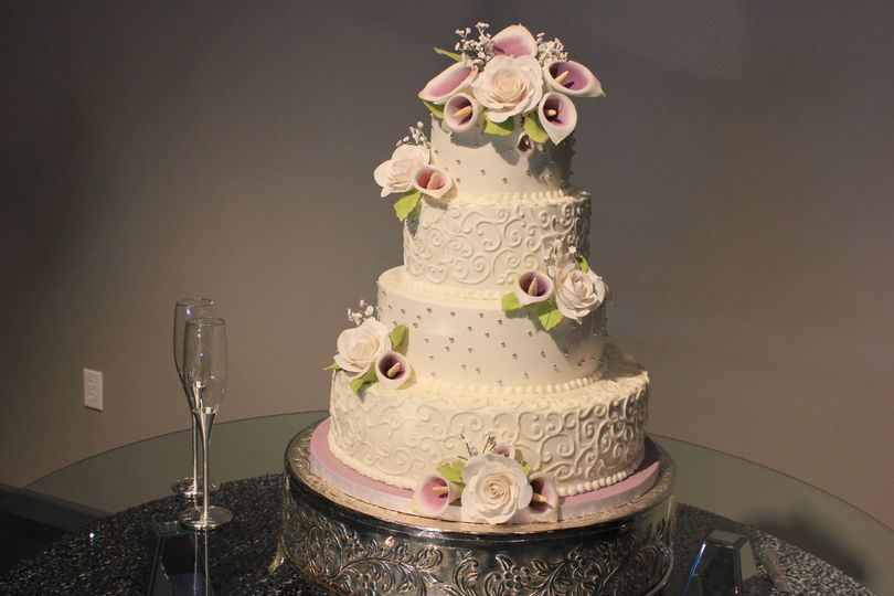 wedding cakes louisville designer cakes by angela llc wedding cake louisville 24951