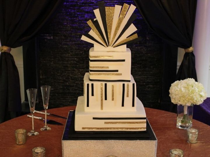Tmx 1425766268986 7413097603930773212621671602769o Louisville, KY wedding cake