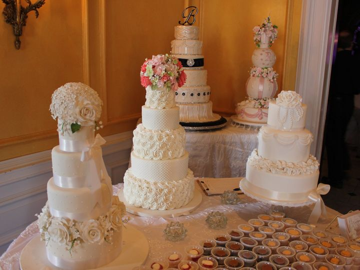 Tmx 1425766674010 Img5000 Louisville, KY wedding cake