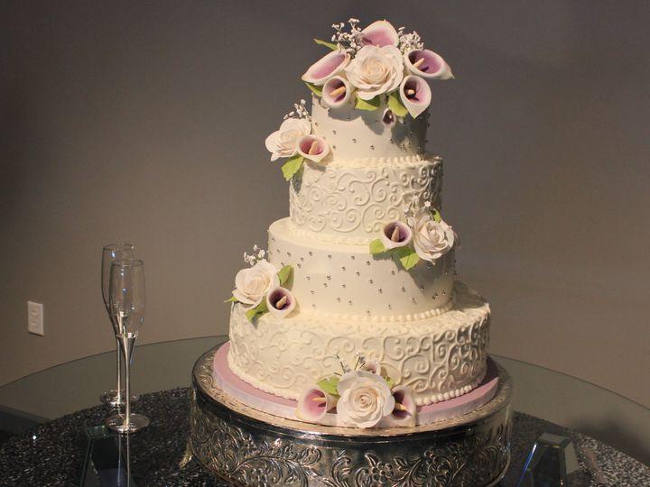 Tmx 1425766758813 Img5028 Louisville, KY wedding cake