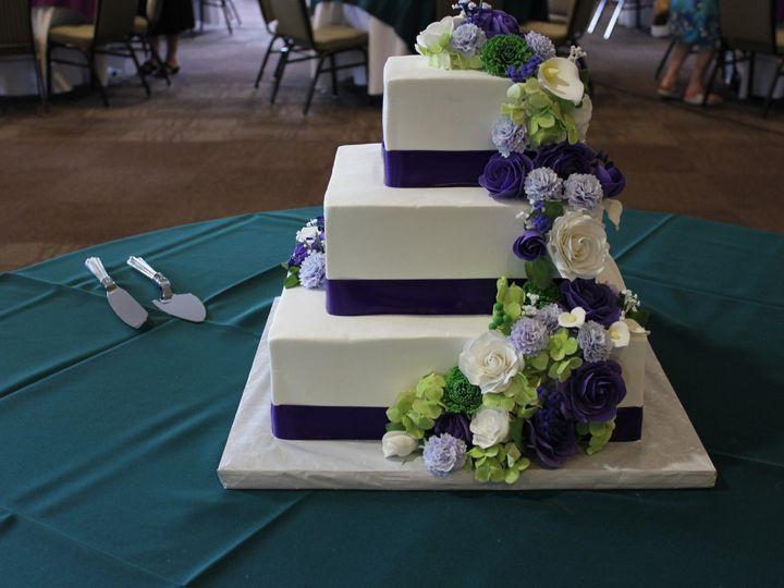 Tmx 1425767350968 Img4944 Louisville, KY wedding cake