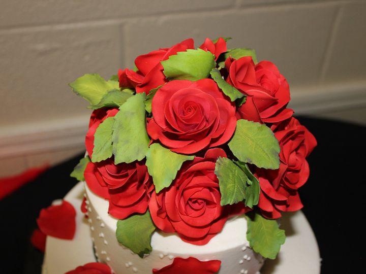 Tmx 1425767390760 Img4982 Louisville, KY wedding cake