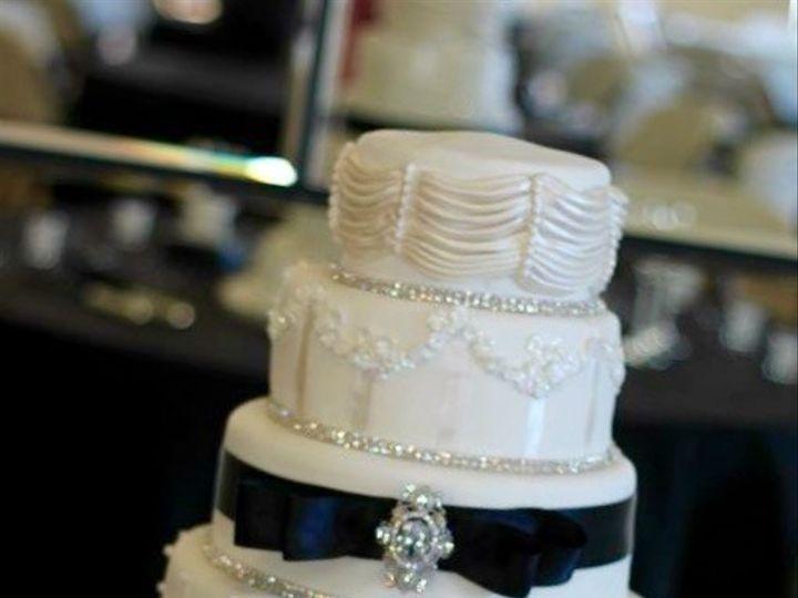 Tmx 1483105878982 Img1813 Louisville, KY wedding cake