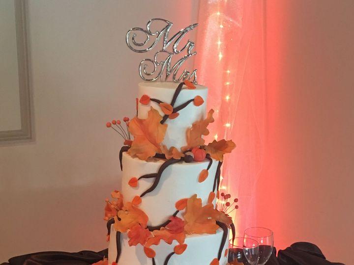 Tmx 1520793175 25618e80e9099bfa 1520793173 C4787564b5cccc89 1520793162581 2 200BA36B 5DB1 43D5 Louisville, KY wedding cake