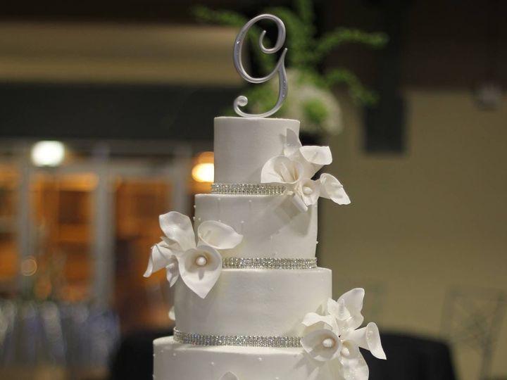 Tmx 1520793306 Ede0cfadc3362b1e 1520793304 1c086c87caa708a7 1520793300335 4 24A378CA 53EE 454C Louisville, KY wedding cake