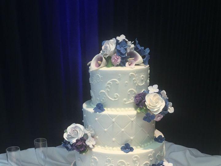 Tmx 1538918276 91707292891b770d 1538918272 Ee0deb93d4b296db 1538918256053 1 6209612C 288B 4A70 Louisville, KY wedding cake