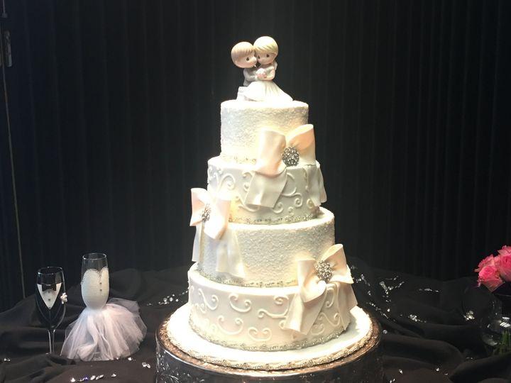Tmx 1538918277 7ec1124c60458e94 1538918272 39407c27937244d1 1538918256055 2 68360EDB 04BB 4E19 Louisville, KY wedding cake
