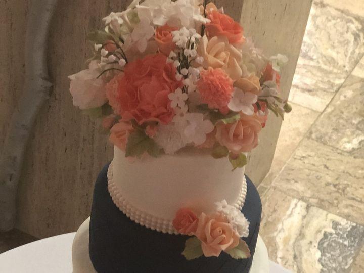 Tmx 1538918278 379f70cd1fea85b6 1538918273 9c19beba93c8aba3 1538918256056 5 55A7B2FC 0A77 420D Louisville, KY wedding cake