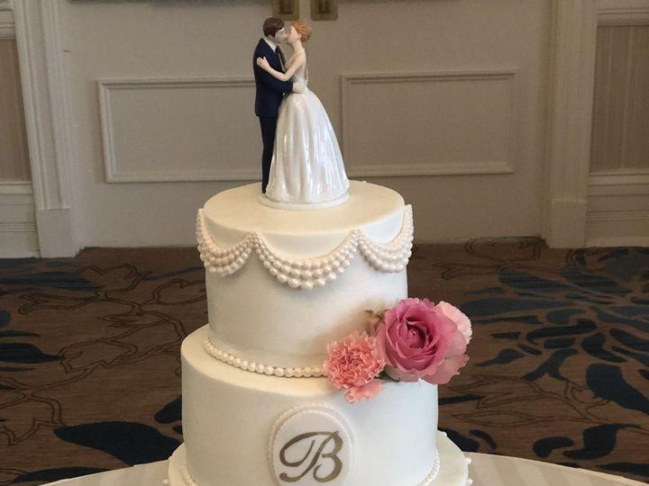 Tmx 1538918279 7f0810502dee26f0 1538918275 Ccdaacd6cca0d4e9 1538918256058 10 2B9DF68D 9A79 44F Louisville, KY wedding cake