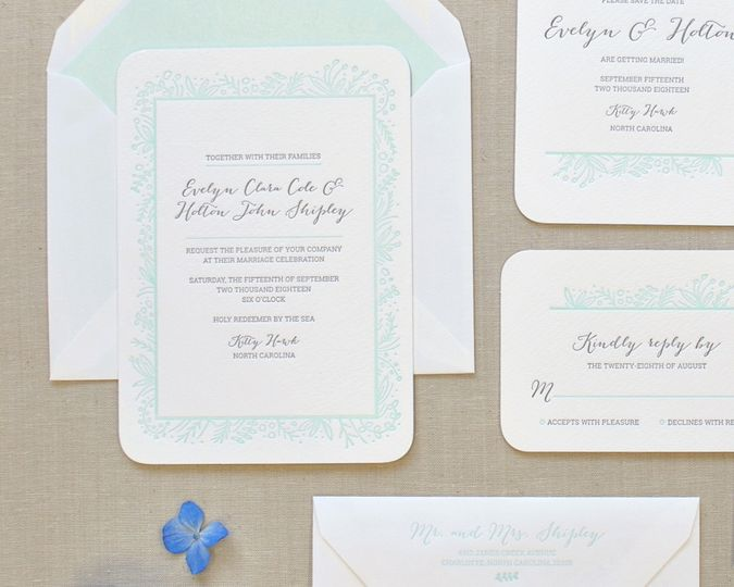 Page Stationery