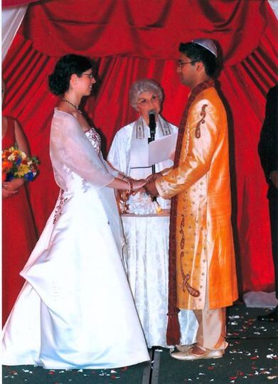 InterfaithweddingDomushBhaveshGhandi
