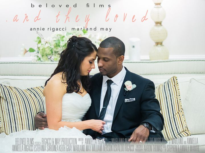Tmx 1424278760726 Annie And Marland Vimeo Spring, TX wedding videography