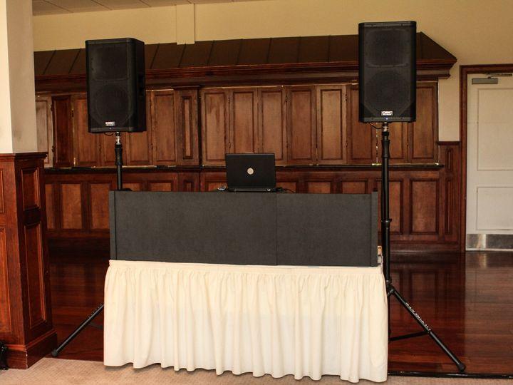 Tmx 1456543405171 Basicdjbooth Woburn wedding dj