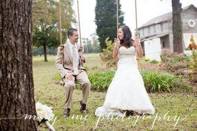 Southern Charm Wedding