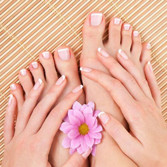 Lucky Nails & Spa - Beauty & Health - Amarillo, TX - WeddingWire