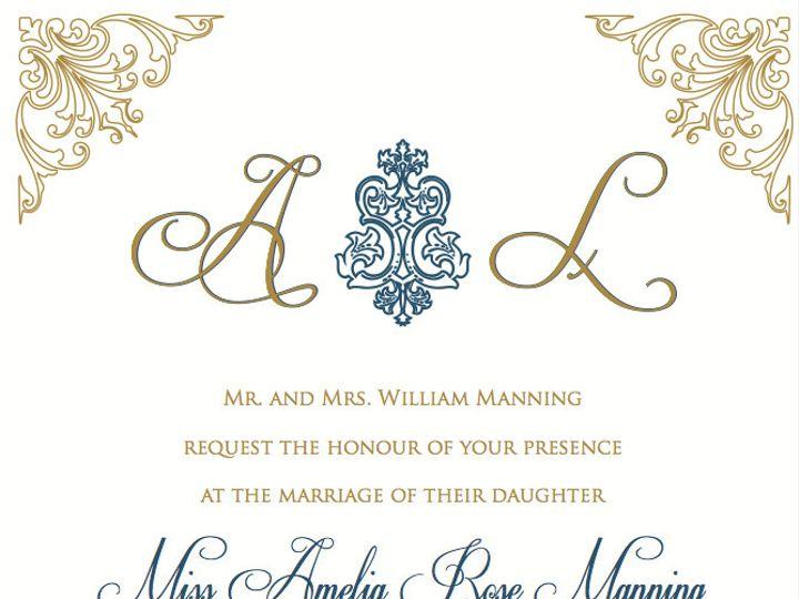 Tmx 1454531790819 Screen Shot 2016 02 03 At 3.26.28 Pm Winston Salem wedding invitation