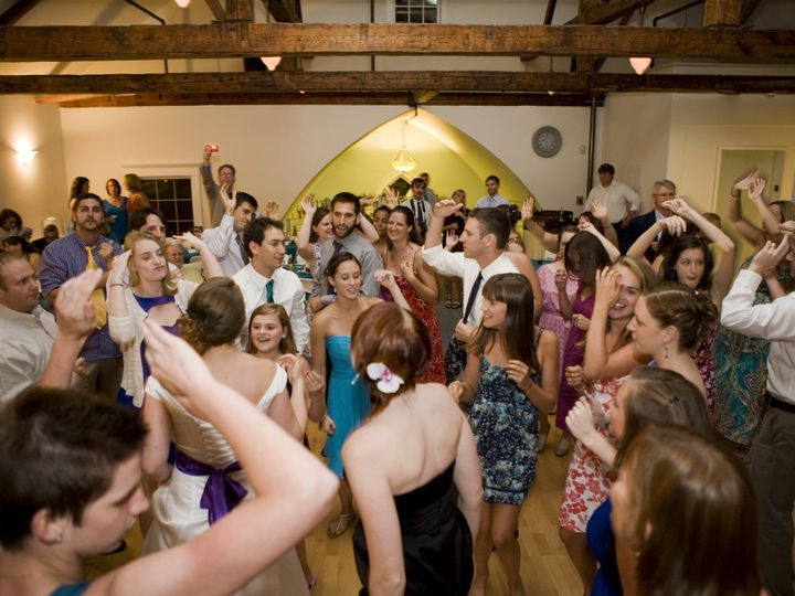 Tmx 1434551770864 Group Dance Shot Stoddard Reception Camden wedding venue