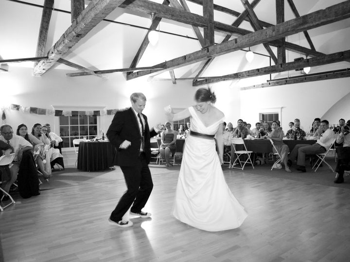 Tmx 1434551854600 Casey And Nathan Stoddard Dancing Camden wedding venue