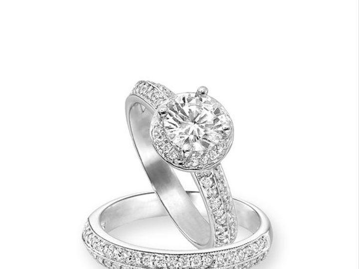 Tmx 1311281498803 WER3914 Lemoyne wedding jewelry