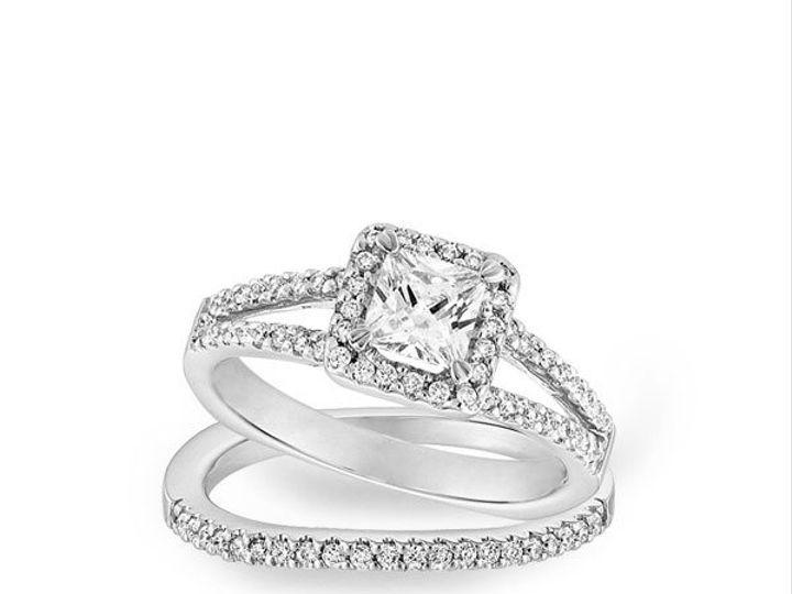 Tmx 1311281499380 WER4117 Lemoyne wedding jewelry