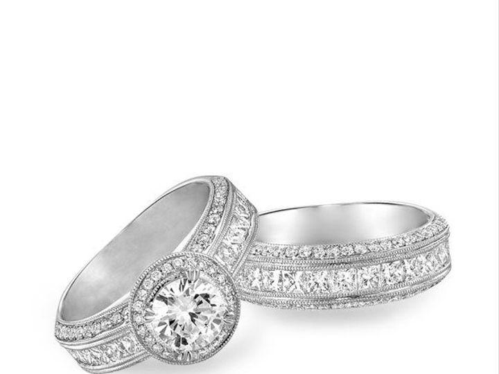Tmx 1311281502765 WER4155 Lemoyne wedding jewelry