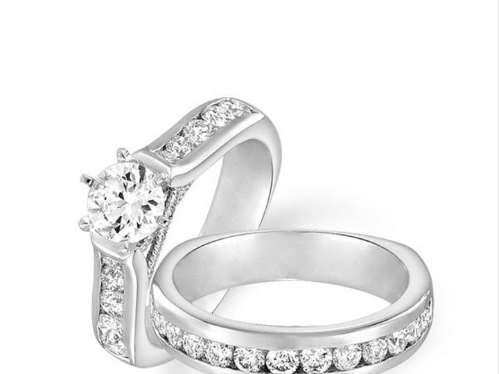 Tmx 1311281505839 WER4186 Lemoyne wedding jewelry