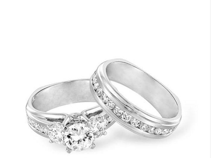 Tmx 1311281506634 WER4195 Lemoyne wedding jewelry