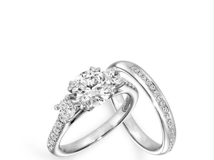 Tmx 1311281508335 WER4202 Lemoyne wedding jewelry