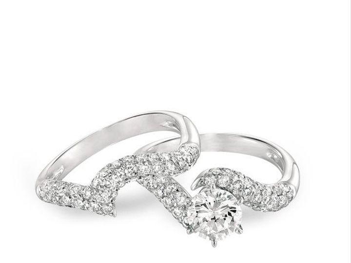 Tmx 1311281510768 WER4225 Lemoyne wedding jewelry