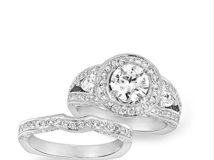 Tmx 1311281512406 WER4238 Lemoyne wedding jewelry