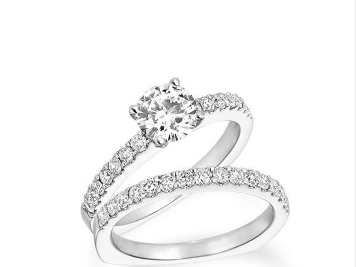Tmx 1311281514465 WER4255 Lemoyne wedding jewelry