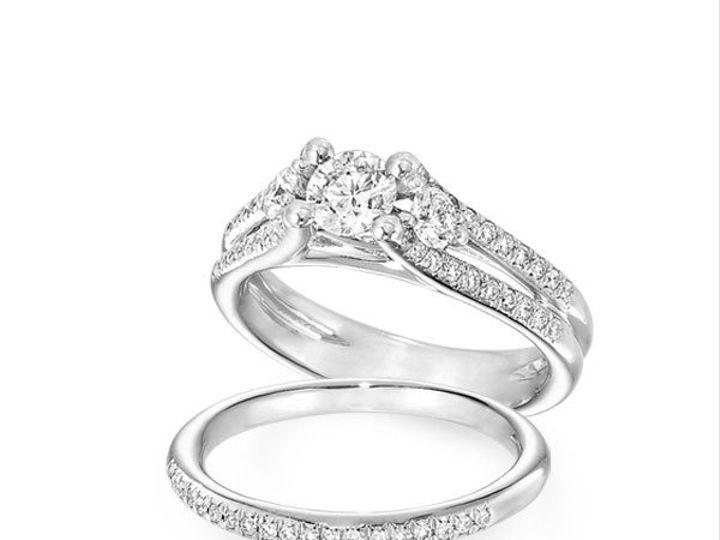 Tmx 1311281515136 WER4277 Lemoyne wedding jewelry