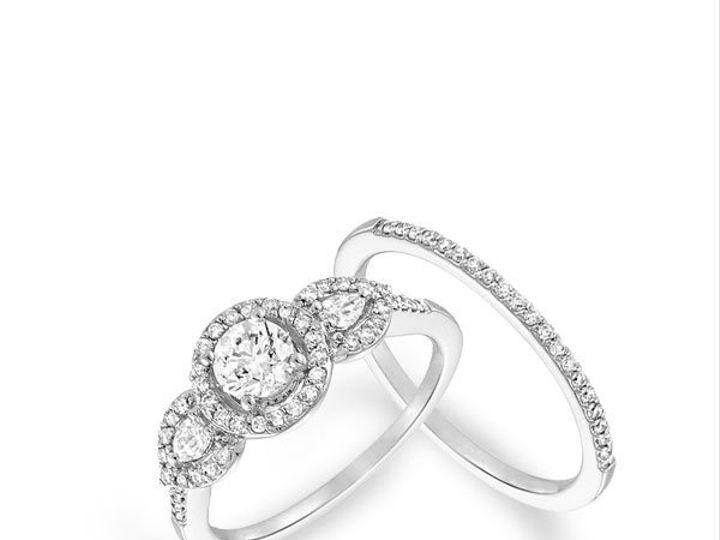 Tmx 1311281516025 WER4285 Lemoyne wedding jewelry