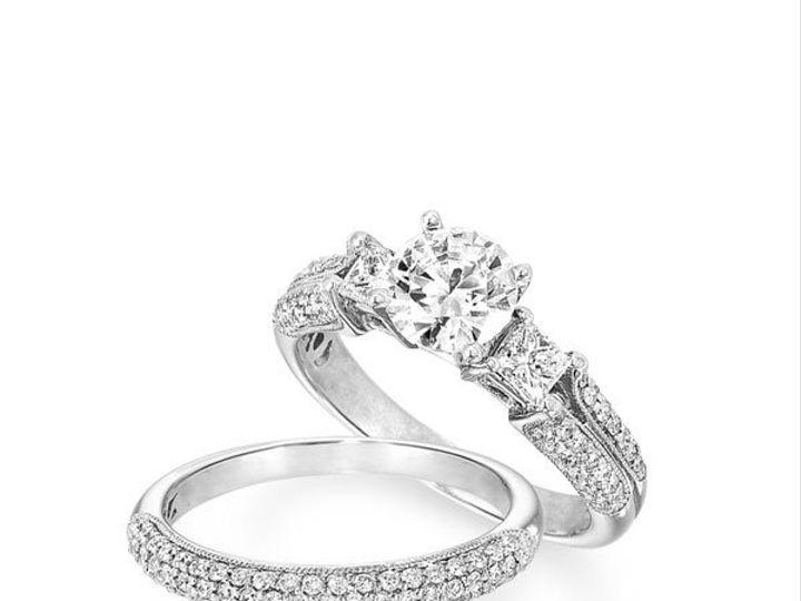 Tmx 1311281516899 WER4294 Lemoyne wedding jewelry