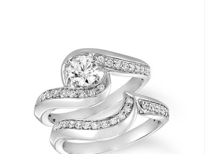 Tmx 1311281521704 WER5323 Lemoyne wedding jewelry