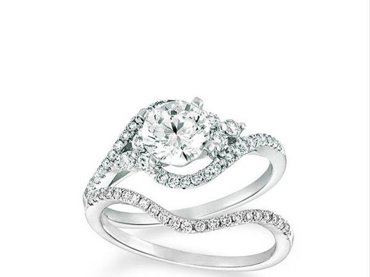Tmx 1311281522453 WER5330 Lemoyne wedding jewelry