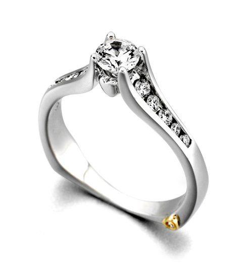 Tmx 1311355636373 Engagementringalways Lemoyne wedding jewelry