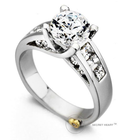 Tmx 1311355640070 Engagementringbeautiful Lemoyne wedding jewelry
