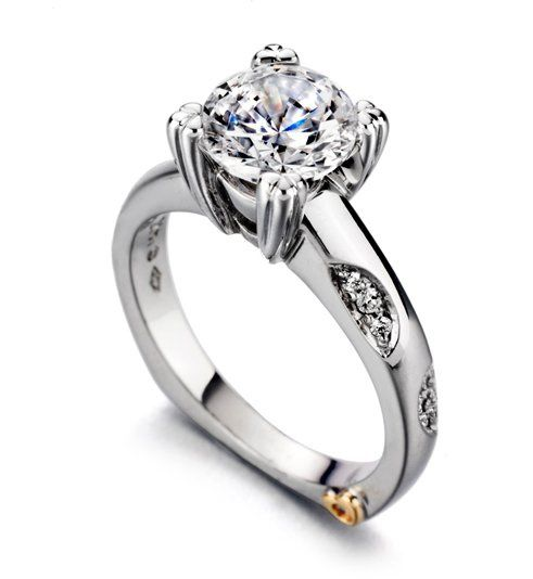 Tmx 1311355663143 Engagementringcosmic Lemoyne wedding jewelry
