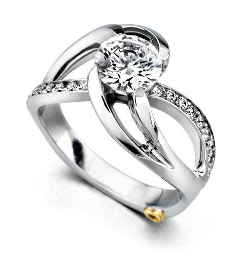 Tmx 1311355671037 Engagementringkismet Lemoyne wedding jewelry