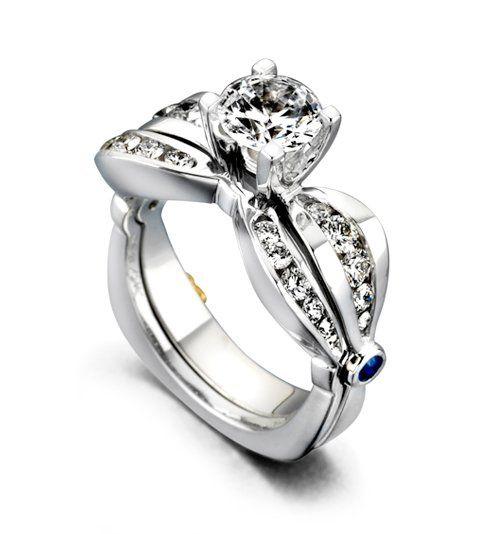 Tmx 1311355674937 Engagementringunforgettablesize1 Lemoyne wedding jewelry