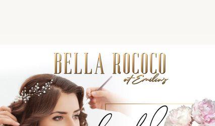 Bella Rococo Hair & Makeup Artistry 1