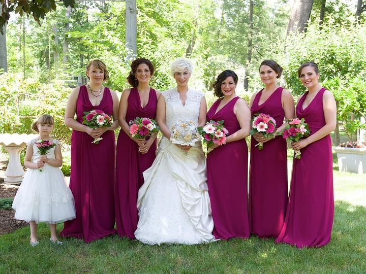 Tmx 1404443808999 Maria5 Garwood, NJ wedding beauty