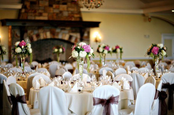 Tmx 1311687672057 Presidentialhallweddinghinkley Whitefield, NH wedding venue