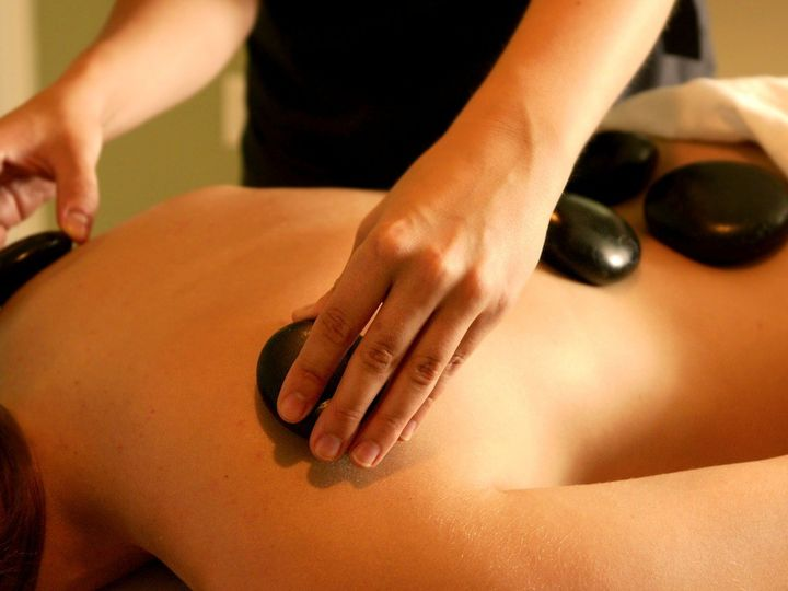 Tmx 1373638928743 Hot Stone Massage Whitefield, NH wedding venue